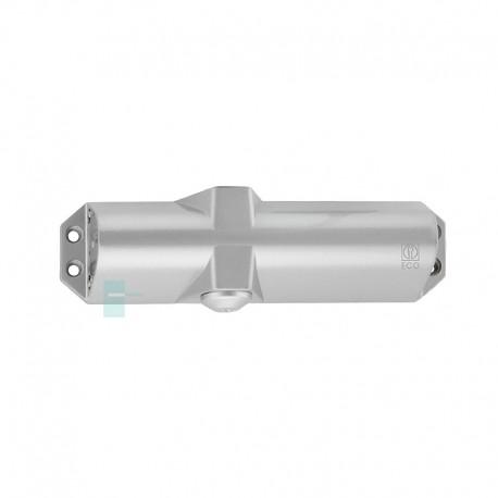 Доводчик ECO-Schulte TS-10D EN2/3/4 (без тяги) серебро
