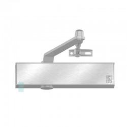 Доводчик ECO-Schulte TS-20 SG/ES/ӦD 2/3/5 Silver серебро