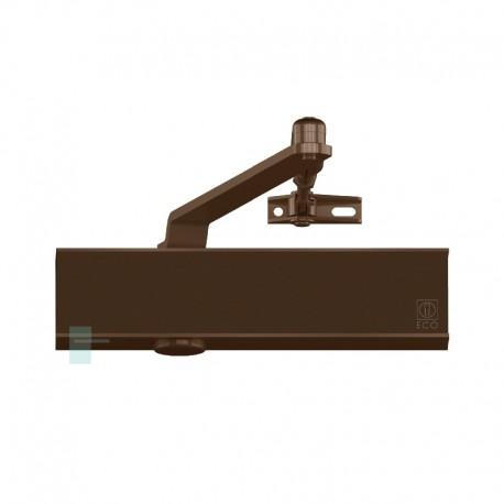 Доводчик ECO-Schulte TS-50 SG/ES/ӦD 1-5 коричневый