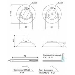 Цилиндр APECS XD-Series
