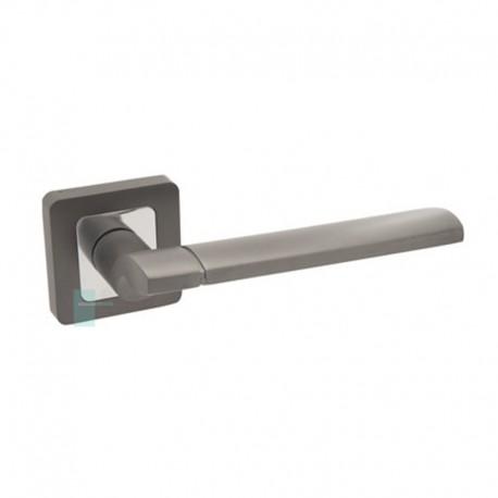 Ручка дверная Code Deco H-22092-A (UA) GRF (графит)