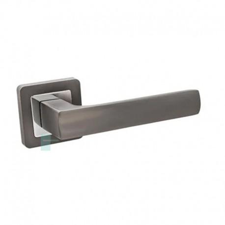 Ручка дверная Code Deco H-22110-A (UA) GRF (графит)
