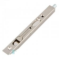 Шпингалет HISAR LX-160 NP (никель)