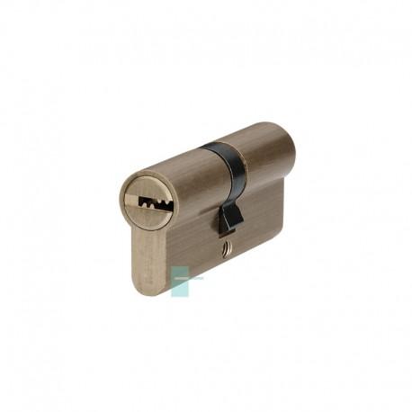 Цилиндр MVM P6P SB (матовая латунь)