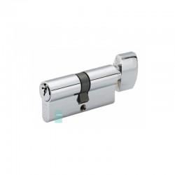 Цилиндр Linde (MVM) A5E СР (полированный хром)