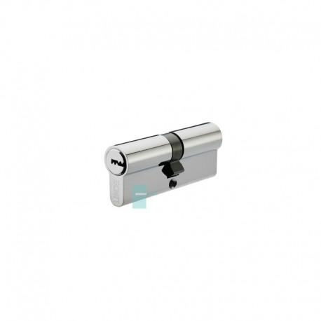 Цилиндр Linde (MVM) A6P СР (полированный хром)