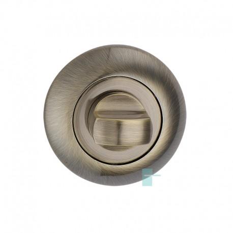 Накладка-поворотник MVM T3 AB (старая бронза)