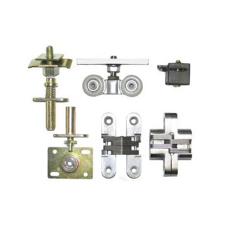 Механизм раздвижной системы EKF 120005 80кг