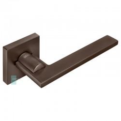 Ручки для раздвижной двери с замком USK A-04 AB