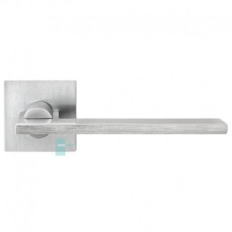 Ручки для раздвижной двери без замка USK I-05 AB