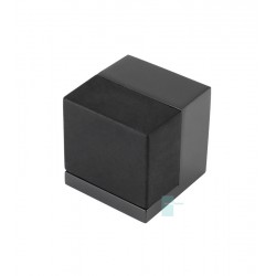 Упор дверной MVM M-37 BLACK (черный)