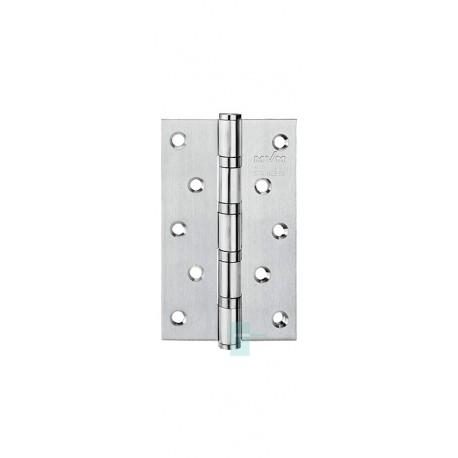 Замок для межкомнатной двери USK 410C PVC 85*50