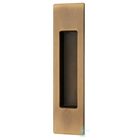 Ручки для раздвижной двери с замком USK I-05